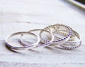 Custom 3 Ring Order