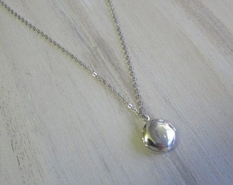 Mini Locket