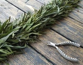 Garland, Eucalyptus Garland, Kiwi Eucalyptus Garland, Christmas Garland, Wedding Garland