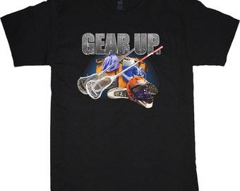 Men's Lacrosse Shirt