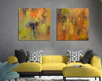 Resin Wall Art resin art abstract painting large wall art original