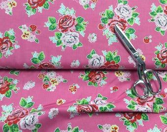 Pennyrose fabrics