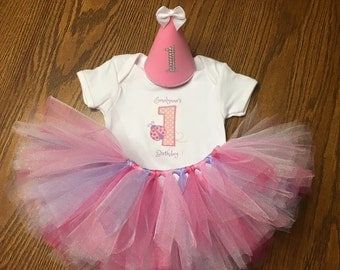 Made to order tutu outfit