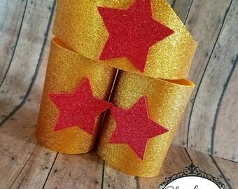 Wonder woman inspired Tiara & cuffs   Multiple Colors   Superhero   Newborn-Adult listing