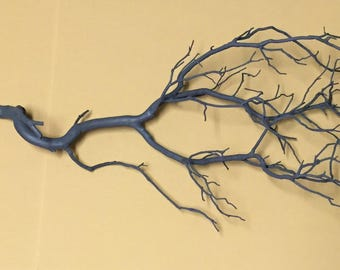 Manzanita, Manzanita branches, Manzanita branch art, Manzanita wall art, Manzanita wall hangings, Decorative branches, Natural home decor