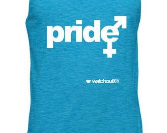X SMALL Pride