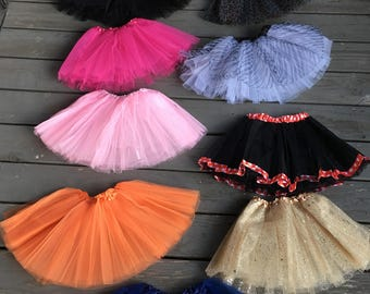 Tutu, Smash Cake Tutu, Toddler Tutu, Tutu, Photo Prop, Birthday Tutu, Girls Tutu