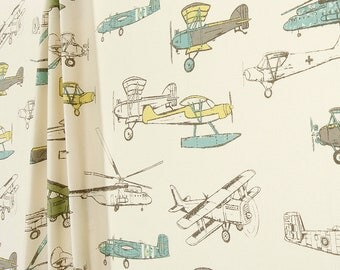 Airplane curtains – Etsy