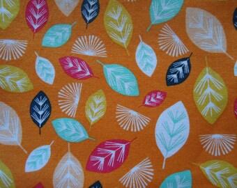 Custom Made Pantyliner - Leaves