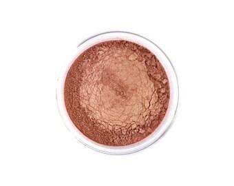 San FranTastic - Mineral Bronzer - Natural Makeup - Mineral Cosmetics - Vegan Cosmetics