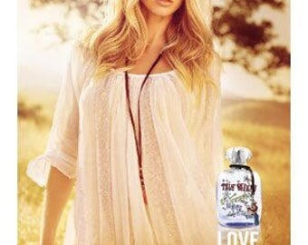 True Religion Love Hope Denim Type Premium Designer Fragrance Oil Used For Candle-Soap Making/ Bath-Body/Cleaning/Diffuse/Air Freshener