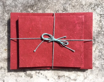 Hawthorne: Stationery Set (10-pack)