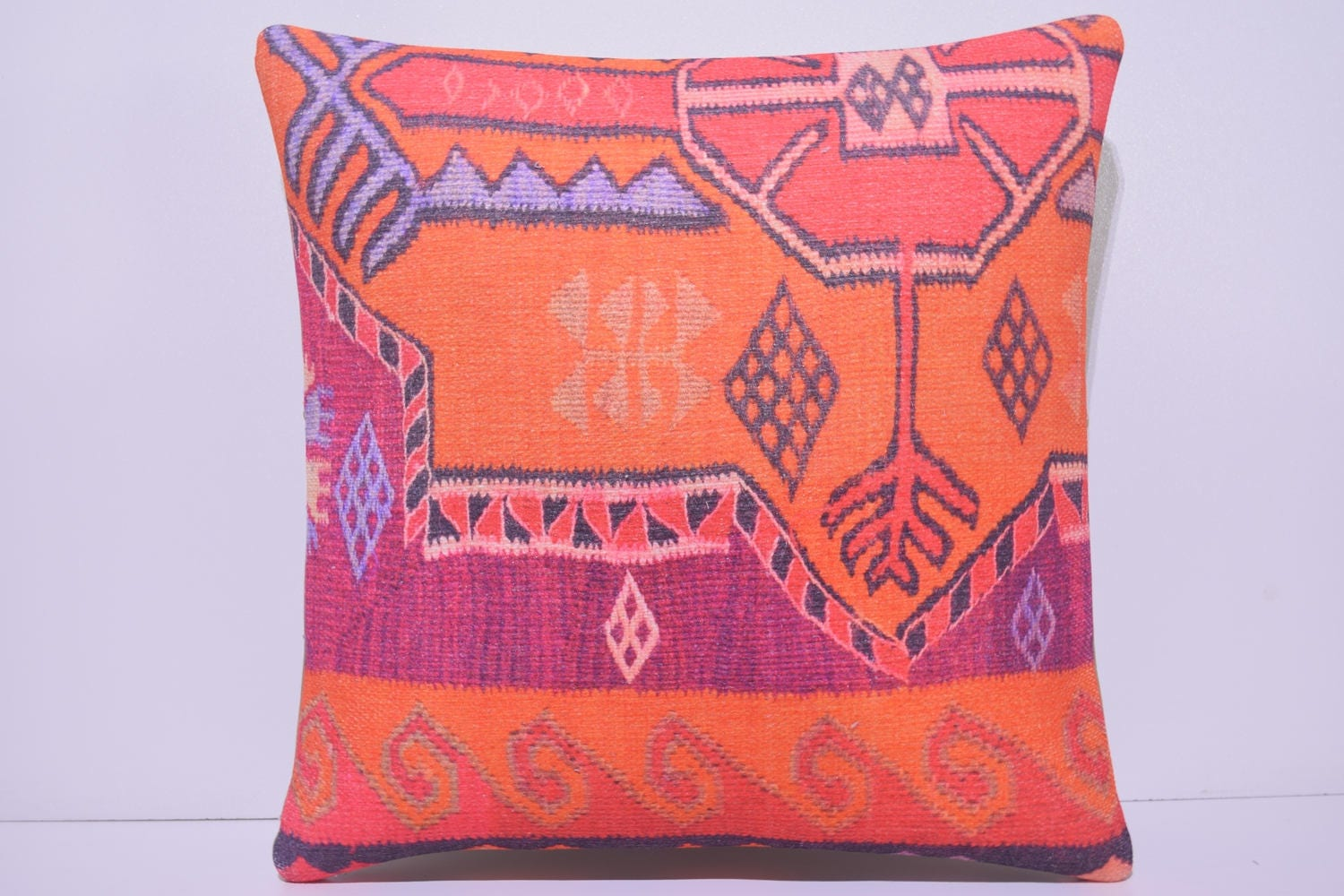 Throw Pillow Bulk : 18x18 modern decorative pillow wholesale throw pillow