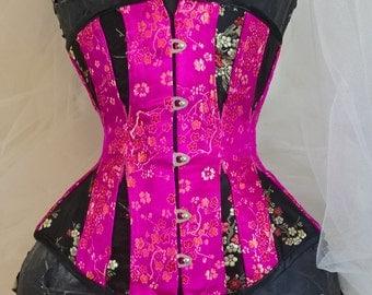 Tightlacing corset