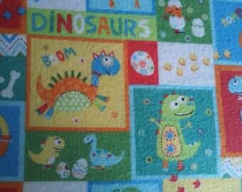 Dinosaur Crib Bedding Etsy