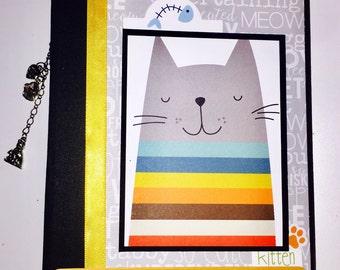 Kitty Mini Album