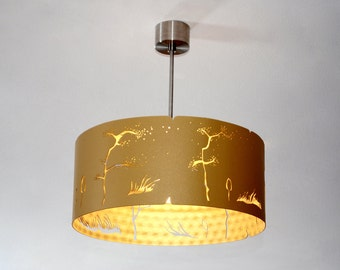 unusual ceiling lighting. modern lamp unusual design ceiling light gold wind lighting n