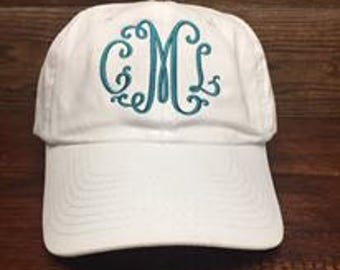 Caps, Baseball Caps, Personalized Caps, Cute Caps, Bad Hair Days Caps, Monogrammed Caps