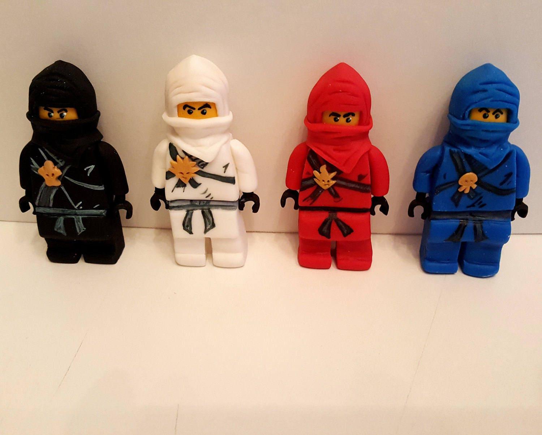 Deco chambre lego ninjago for Chambre lego