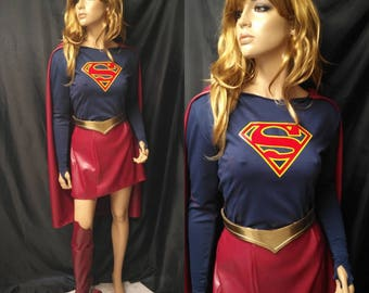Supergirl Costume -ON SALE!