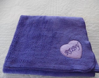 Personalized Pet Blanket / Minky Blanket/ Pet Item/ Pet GIft/ Cat Blanket / Dog Blanket