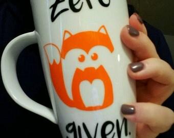 20oz funny coffee mug