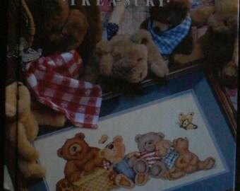 Leisure Arts Best Teddy Bear Picnic