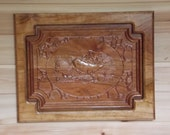 Wood Carvings for Sale, E...
