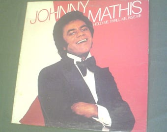 Johnny mathis etsy Deniece williams i come to the garden alone