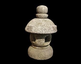NM Stone Lantern  - FREE SHIPPING