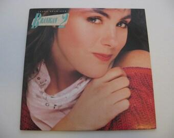 Laura Branigan - Branigan 2 -  Circa 1983