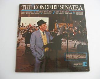 Frank Sinatra - The Concert Sinatra - Circa 1963