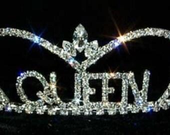 Style # 12093 - Queen Tiara
