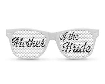 Mother of the Bride/Groom Retro Party Sunglasses