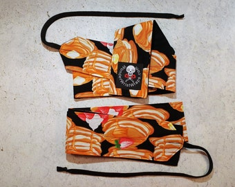 Pancake Wrist Wrap, WOD, Weightlifting, Athletic