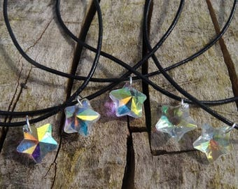 The Aura Stargazer Choker