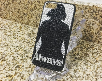 Severus Snape Always. Case!