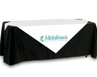Melaleuca Table Overlay