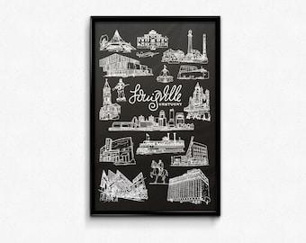 Louisville Landmarks