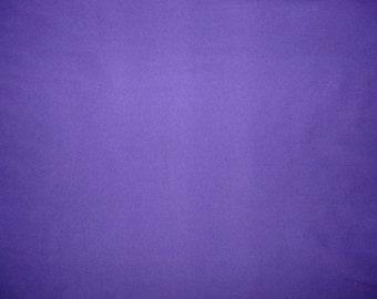 Fabric - Cotton/elastane rib fabric - 500gsm - purple
