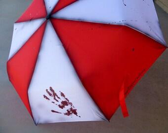 Zombie Apocalypse Umbrella