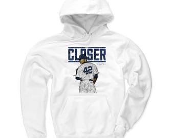 Mariano Rivera Closer B New York Officially Licensed Hoodie S-3XL