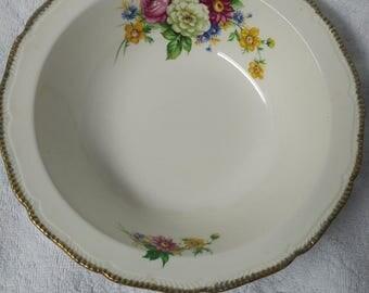 Royal Swan Riverdale serving bowl
