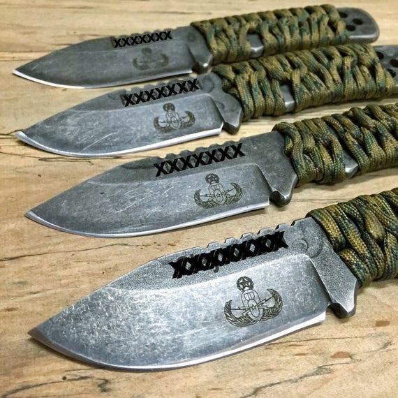 Grunt EOD: an Specialist Knife by DF Custom