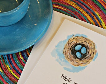 Easter Notecards