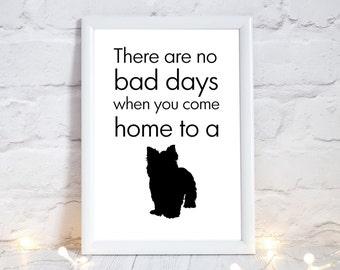 Westie, West Highland Terrier, Scottie Dog, dog print, highland terrier gift, Westie gifts for her, dog wall art, dog merchandise, dog gift