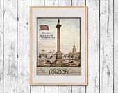 Fine Art Photo Print Lond...