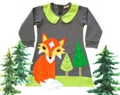 RESERVED: Collection of Fox Dresses for Sarah & Danielle