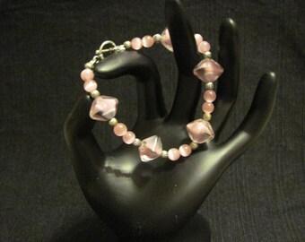 Pink Perfection Bracelet