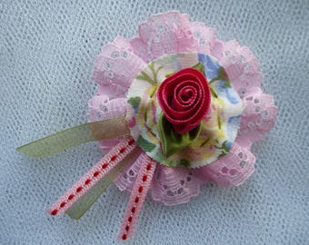 Hair pin, hat pin, brooch,  kids accessories, party gift, party bag filler, party bag, best friend's gift, stocking filler